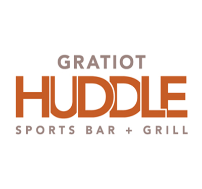 Gratiot Huddle Logo