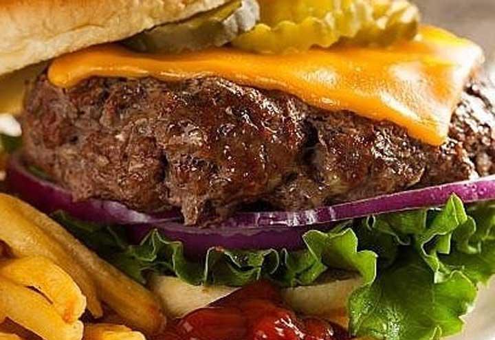WingBurgers in Garnerville, NY at Restaurant.com
