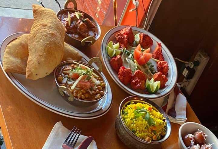 Bollywood Bites in Los Angeles, CA at Restaurant.com