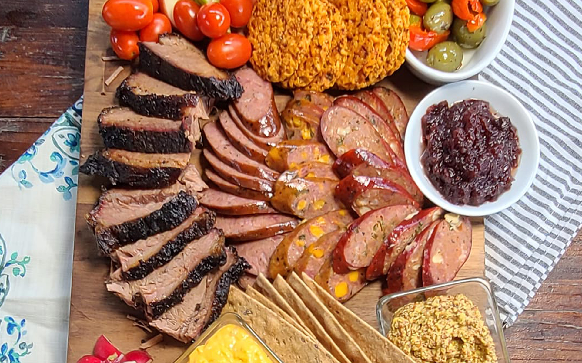 Dickey's Barbecue Pit in Granbury, TX at Restaurant.com