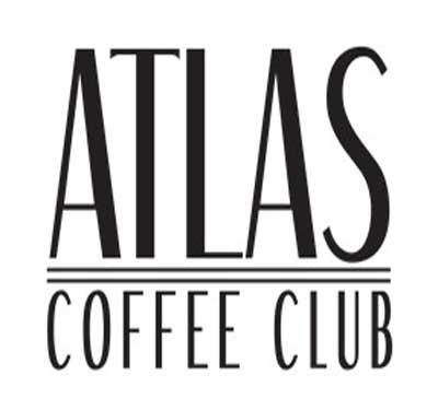Atlas Coffee Club Logo