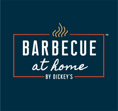 Barbecue At Home by Dickey's Logo