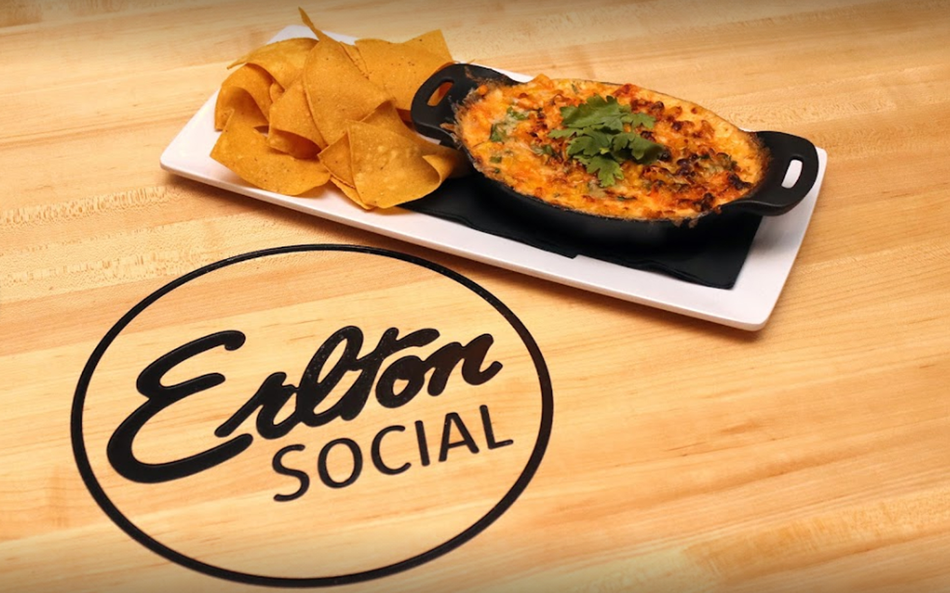 Erlton Social Craft Bar & Kitchen in Cherry Hill, NJ at Restaurant.com