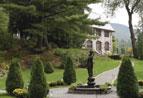The Castle Hill Resort in Cavendish, VT at Restaurant.com