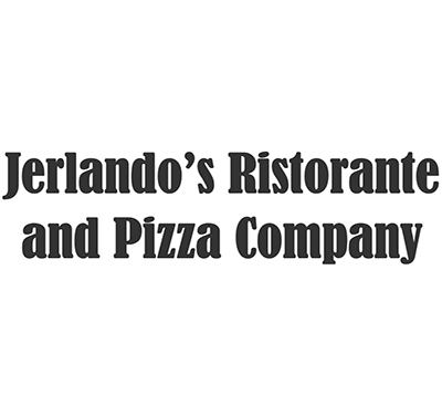 Jerlando's Ristorante and Pizza Company Logo