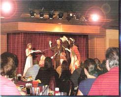Merlin's Magic Dinner Show in Orange, CA at Restaurant.com