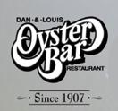 Dan and Louis Oyster Bar Logo