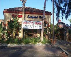 Via Mar Seafood Restaurant in Baldwin Park, CA at Restaurant.com