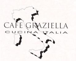 Cafe Graziella Ristorante Italiano Logo