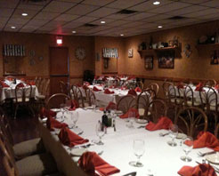 Cafe Graziella Ristorante Italiano in Hillsborough, NJ at Restaurant.com