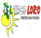 El Taco Loro Logo