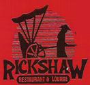 Rickshaw Restaurant & Lounge Logo