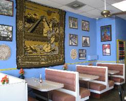 Garibaldi Mexican Grill & Pizza in Stamford, CT at Restaurant.com