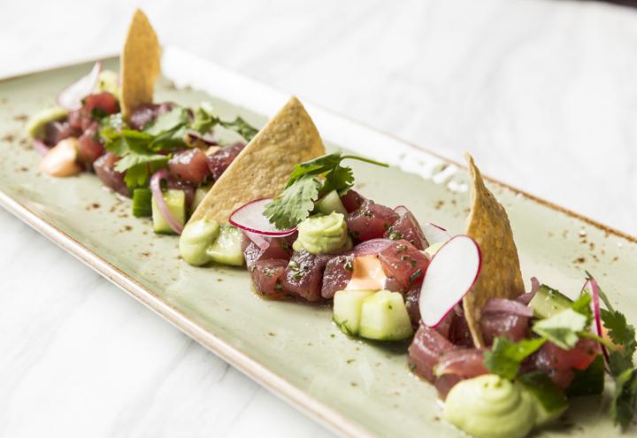 Ara - Royal Sonesta Hotel in Houston, TX at Restaurant.com