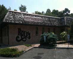 Rolf's in Warren, NJ at Restaurant.com
