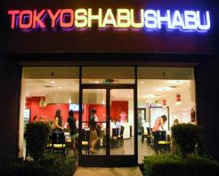 Tokyo Shabu Shabu in Monterey Park, CA at Restaurant.com