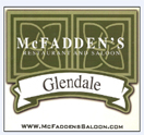 McFadden's Restaurant and Saloon Logo