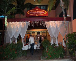 Layali Miami Mediterranean Restaurant and Hookah Lounge in Doral, FL at Restaurant.com