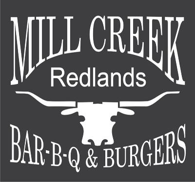 Mill Creek BBQ Logo