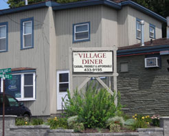 Al's Village Diner in East Syracuse, NY at Restaurant.com