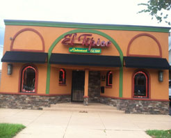 El Tipico Restaurant in Toledo, OH at Restaurant.com