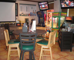 JT's Sports Bar and Grill in Pembroke Pines, FL at Restaurant.com