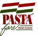 Pasta Fare Logo