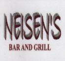 Neisen's Sports Bar & Grill Logo