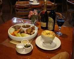 Pot au Feu in Providence, RI at Restaurant.com