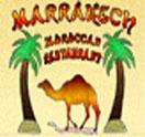 Marrakech Logo