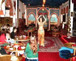 Marrakech in San Francisco, CA at Restaurant.com