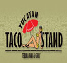 Yucatan Taco Stand and Tequila Bar Logo