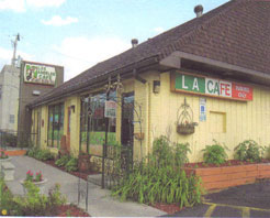 L.A. Cafe in Richton Park, IL at Restaurant.com