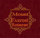 Mount Everest Restaurant Logo