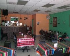 Arteaga's Mexican Grill in Tomball, TX at Restaurant.com