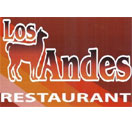 Los Andes Cevicheria and Churrasqueria Andina Logo
