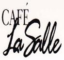 Cafe La Salle Logo