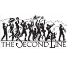 The Second Line Logo