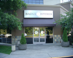 Basil's Kitchen in Tukwila, WA at Restaurant.com
