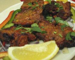 Al-Hamra Authentic Indian cuisine in Scottsdale, AZ at Restaurant.com