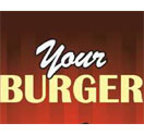 YOUR BURGER Logo
