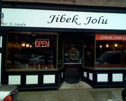 Jibek Jolu in Chicago, IL at Restaurant.com