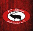 P.C.'s Elkhorn Steakhouse LLC Logo