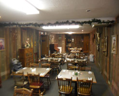 P.C.'s Elkhorn Steakhouse LLC in Chillicothe, MO at Restaurant.com