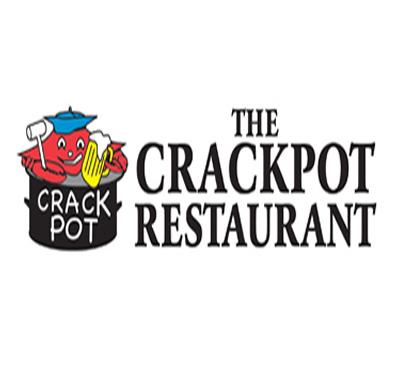 Crackpot Restaurant Logo