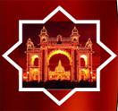 Indian Curry Palace Logo