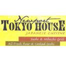Newport Tokyo House Sushi & Hibachi Logo