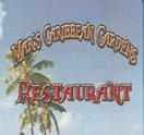 Mar's Caribbean Gardens Logo