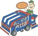 All-Star Pizza & Grill Logo
