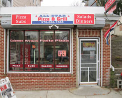 All-Star Pizza & Grill in Lawrence, MA at Restaurant.com